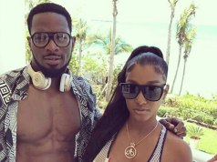 D'banj and wife celebrate 4th wedding anniversary