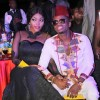 Diamond Platnumz is a woman beater