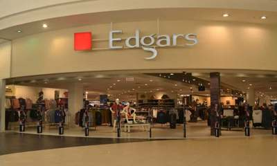 Edgars to sell shares