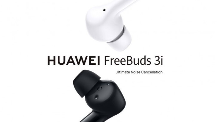 Huawei teases noise cancelling earphones for India
