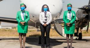 Air purifying technology on board Mahogany Air as COVID-19 health measure