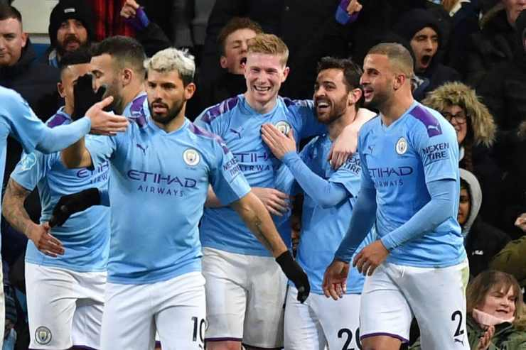 Manchester City will receive 2 year ban feedback on Monday