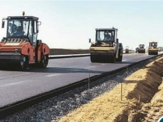 Kafue – Mazabuka road progress is impressing Lungu