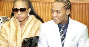 Kelly Khumalo-and Jub Jub