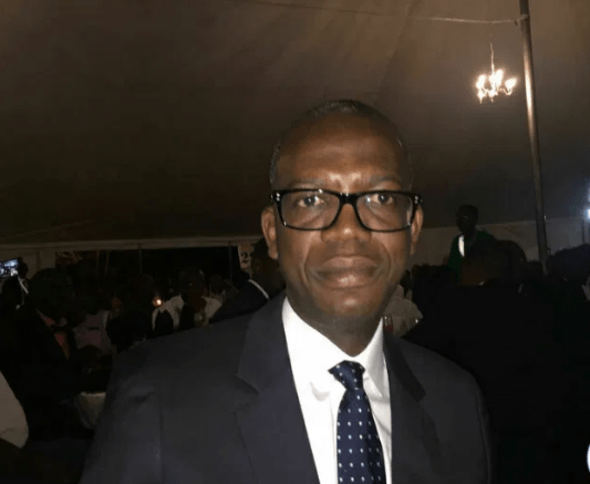 Abel Ng'andu assures public he has not been arrested