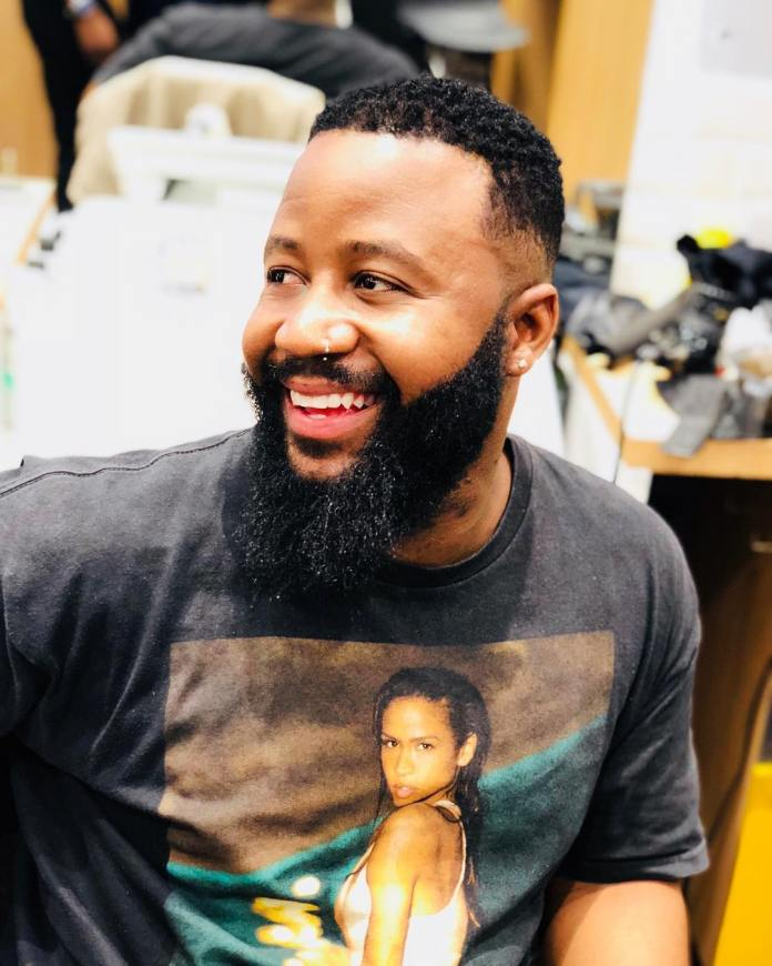 Cassper Nyovest remains the only artist to have Filled up the Dome