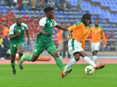 Chipolopolo to play Bafana Bafana next month