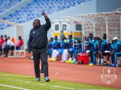 "George ""Chicken"" Lwandamina fired from Zesco"
