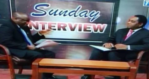 HH ditches ZNBC for scheduled Sunday interview