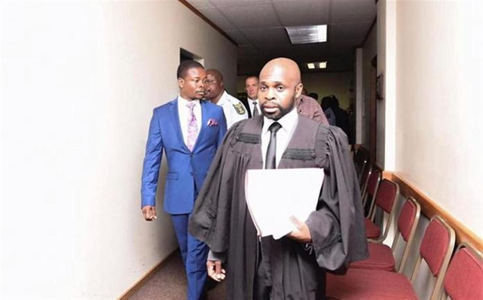 Prophet Bushiri and wife back in court – Pictures