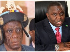 Chief Mukuni reminds Kalaba over Lungu presidency - You created a monster