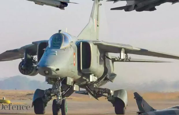 Chinese loans for military gear