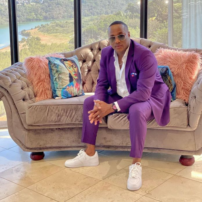 This is What Jub Jub Has Been Up To