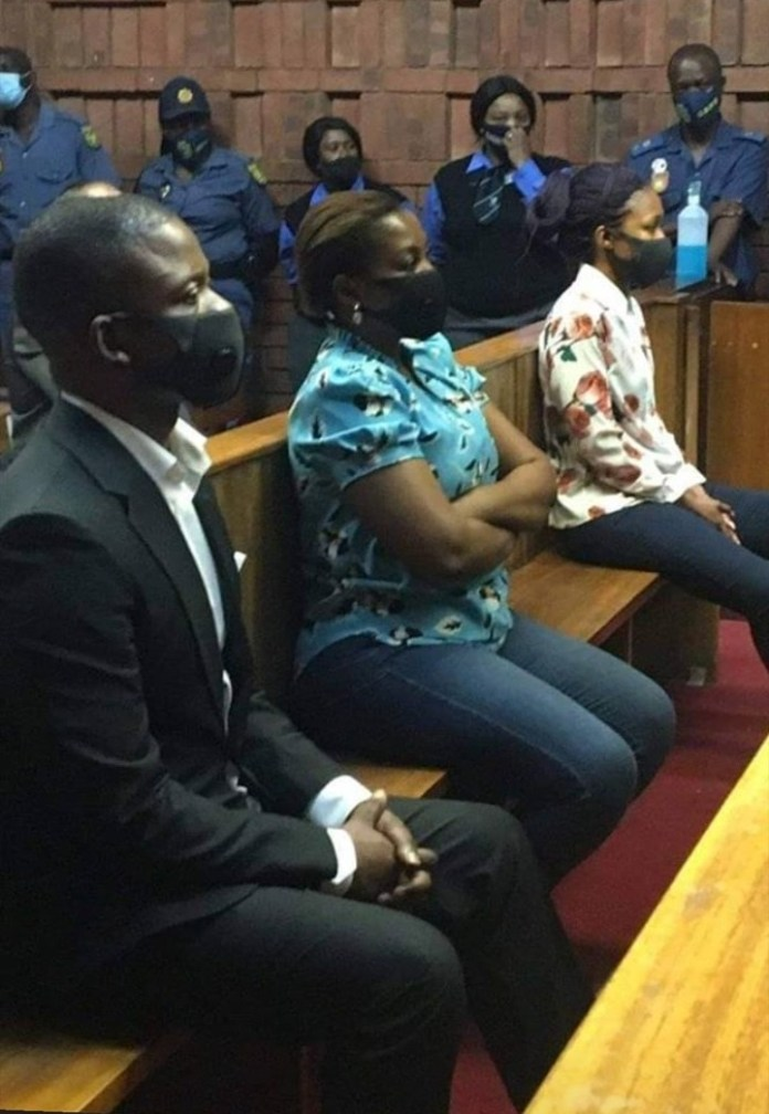 Bushiri's Co-accused found with cellphones in jail