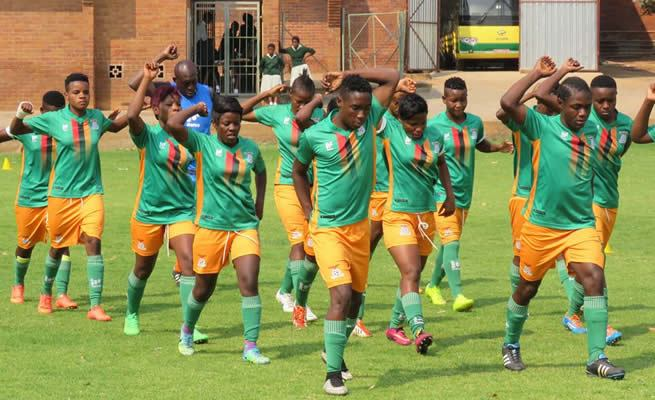 Shepolopolo coach set targets for the upcoming COSAFA Championship