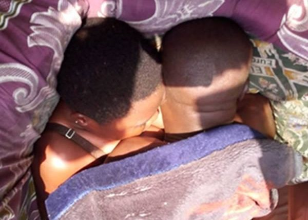 Shock as man dies after first round of s.e.x with lover