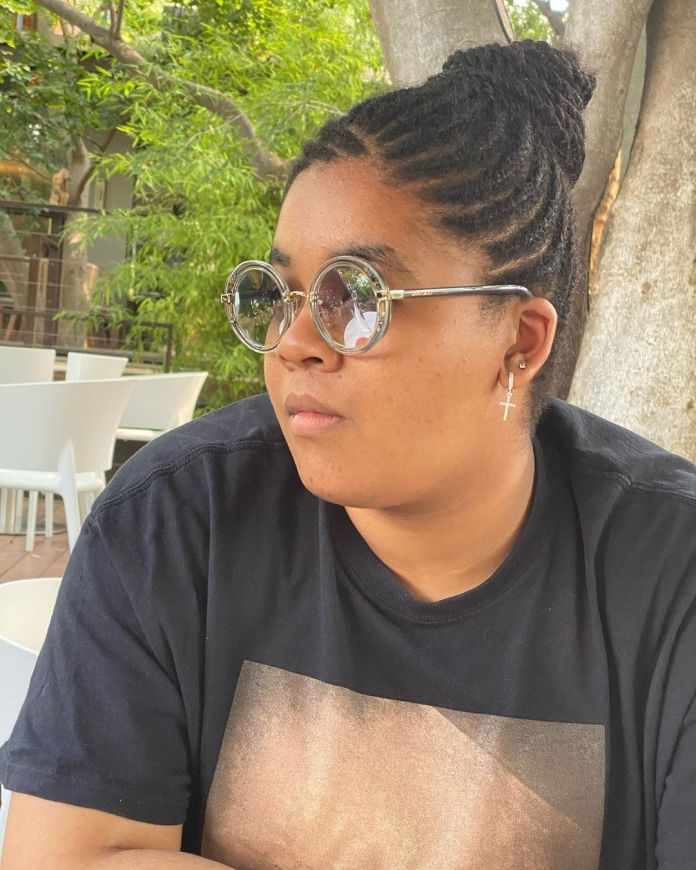 Connie Ferguson's daughter Alicia comes out with flying colours