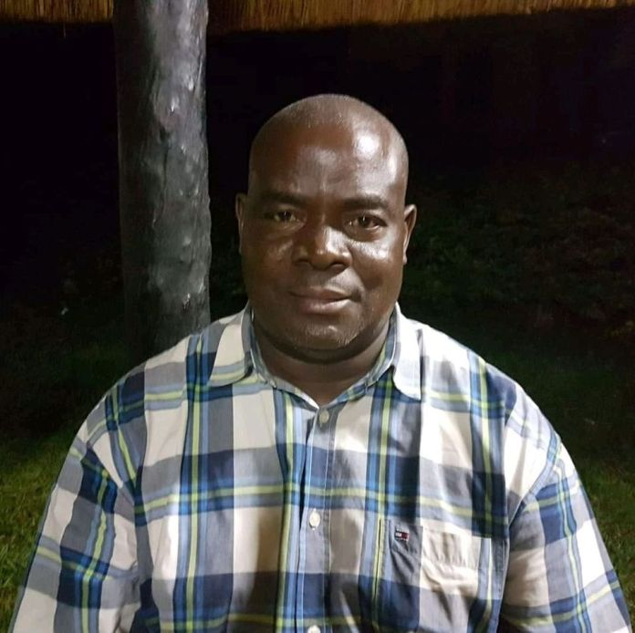 Johabie Mtonga: HH must win 2021 elections no matter what!
