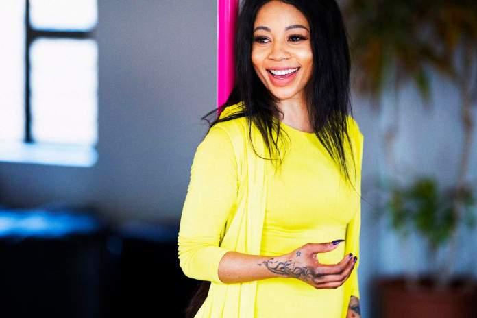 Kelly Khumalo joins the judging panel of new singing competition