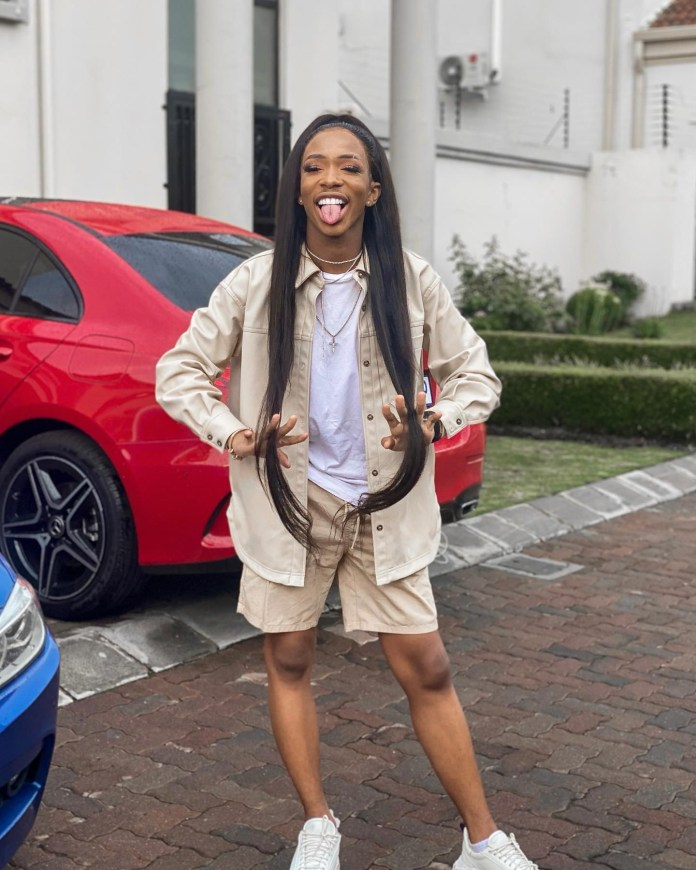 I have taken a big decision to date myself – Lasizwe