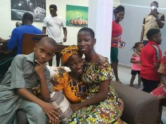 Nigerian-Comedian-Emmanuella-surprises-her-mother-with-a-beautiful-house-1
