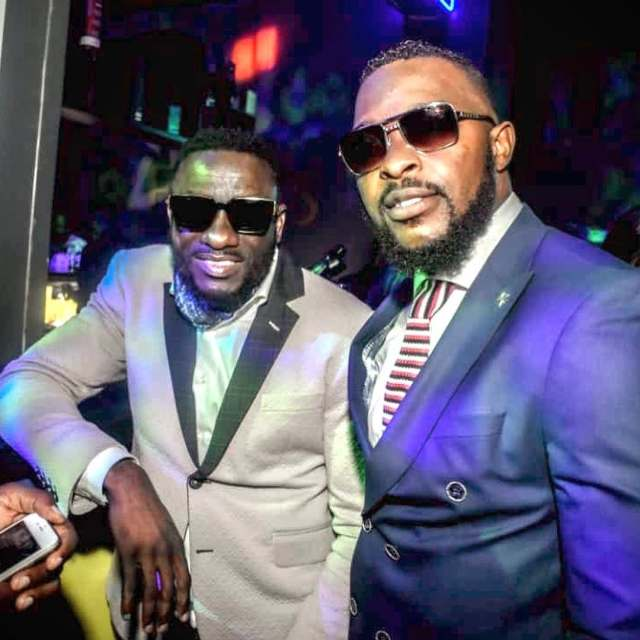 Ginimbi's best friend DJ Rimo reportedly feasting on the late millionaire's debts