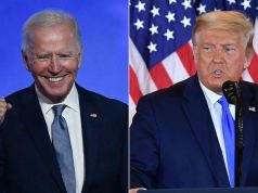 Trump accepts transition to Biden must begin