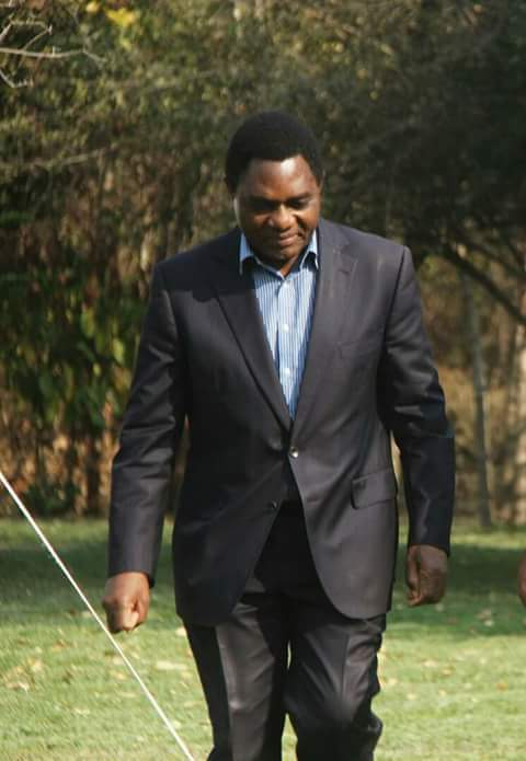 Richest People In Zambia Revealed