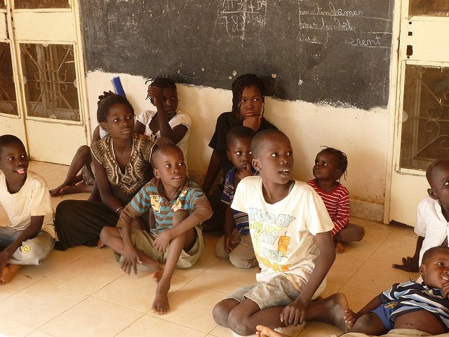 Boko Haram claim they are behind the abduction of 300 Nigerian school kids