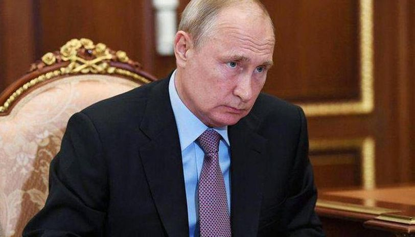 Russia Hits EU With Sanctions