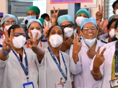 India begins world's biggest Covid-19 vaccination campaign