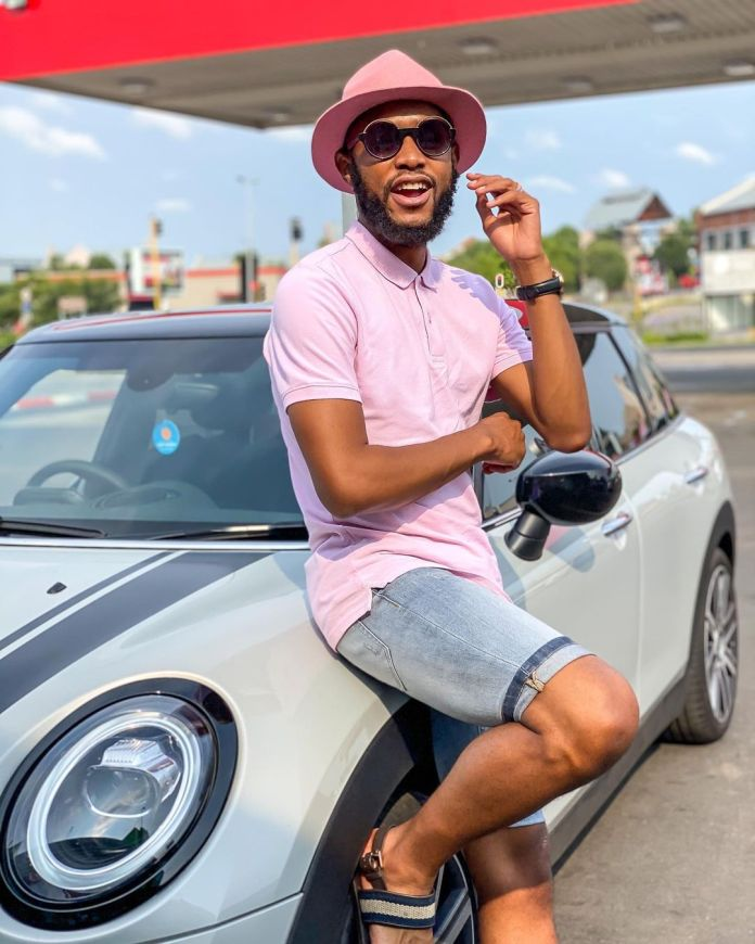 Pictures: A look into Mohale's lonely Cape Town vacation