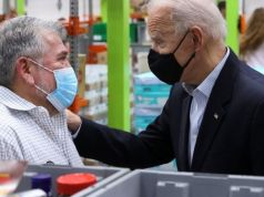 President Biden visits Texas amid recovery from deadly cold snap