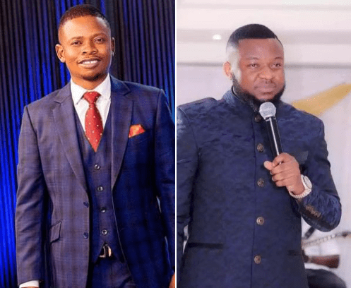 Prophet Bushiri celebrates after his rival preacher is arrested – God is not done yet