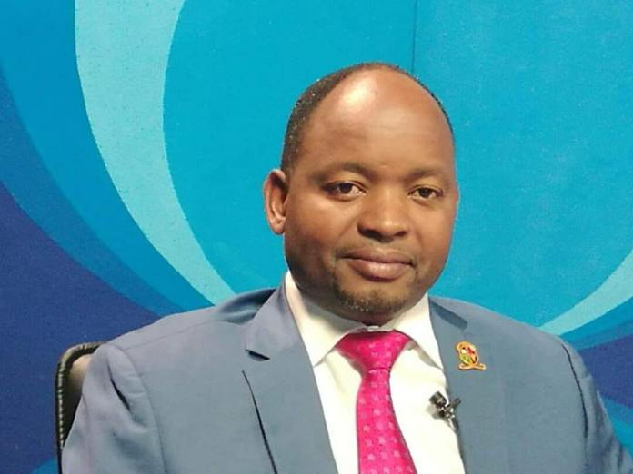 UPND's Cornelius Mweetwa out of choma central parliamentary race