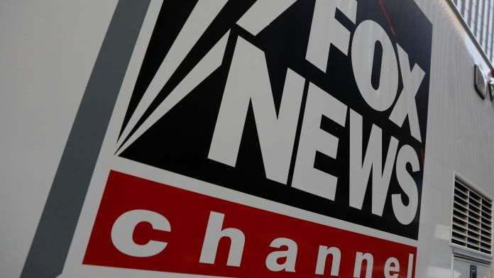 Fox News sued for $1.6bn over election fraud claims