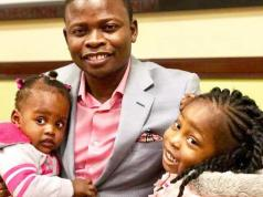Israella Bushiri and Shepherd