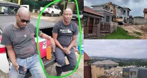 Meet-the-alleged-Man-who-hired-bulldozer-to-demolish-cheating-girlfriend-house