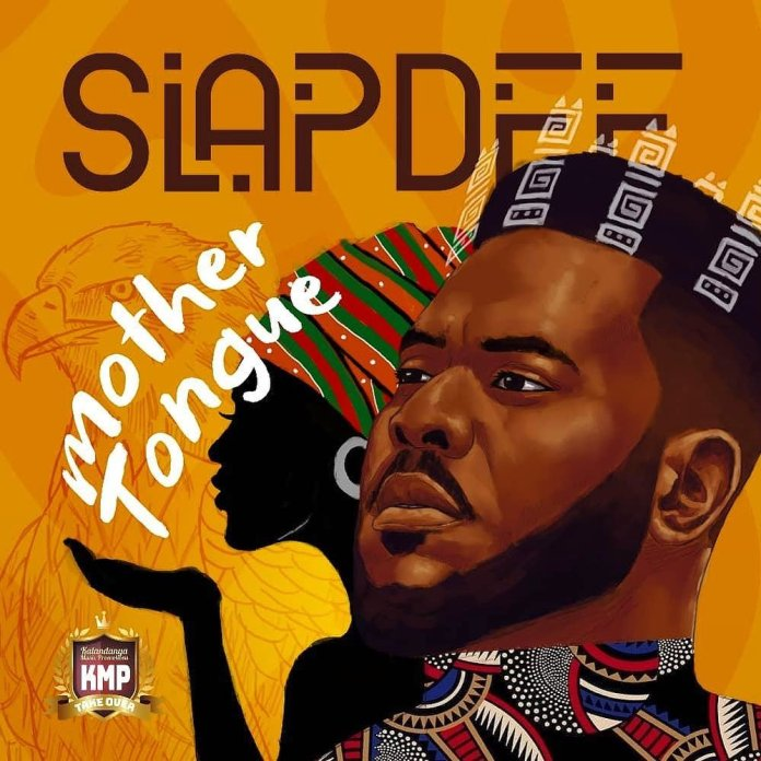 Slap Dee Drops Mother Tongue Music Video Featuring Daev Zambia Starring Cleo Ice Queen