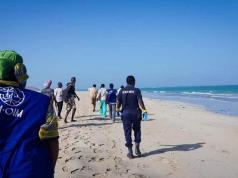 At least 34 migrants dead in Djibouti boat tragedy