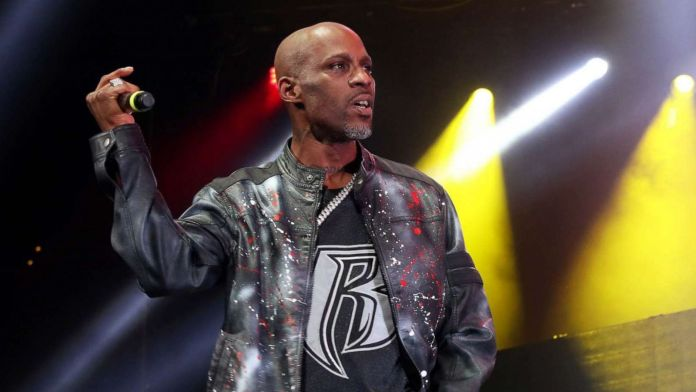 DMX on life support, mom nears difficult choice