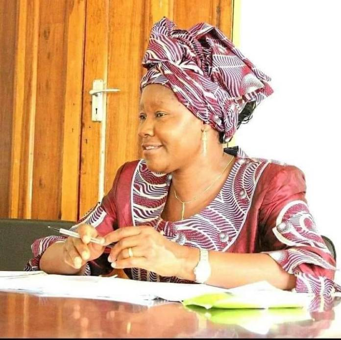 UPND drags Nawakwi to court over contempt