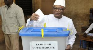 Mali announces presidential election date