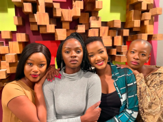 #Muvhango Bestfriends turn to enemies after one lady steals another womans husband