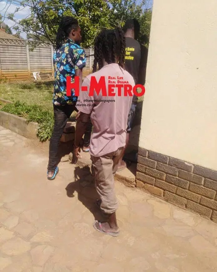 Rasta Munya offering S.e.x Services to unsatisfied married women, 1 round last 1 hour