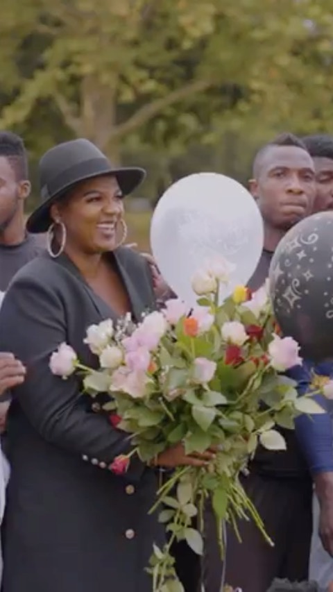 A look into Shauwn Mkhize's Birthday celebration