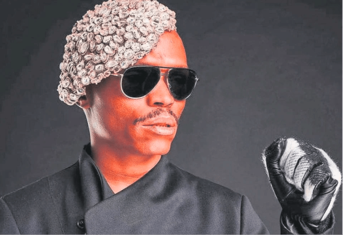 Somizi: If you don't have the budget for me, try next door