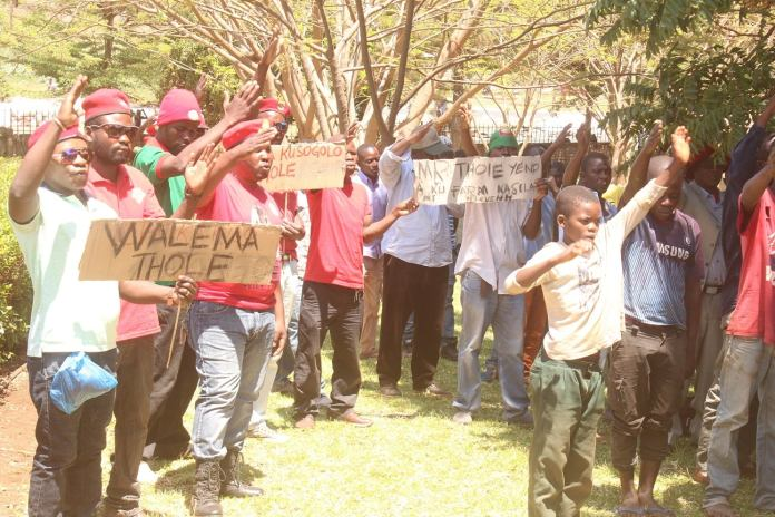 Defection Hit UPND in Eastern Province