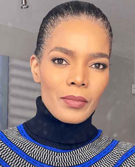 Connie Ferguson mourns death of loved ones