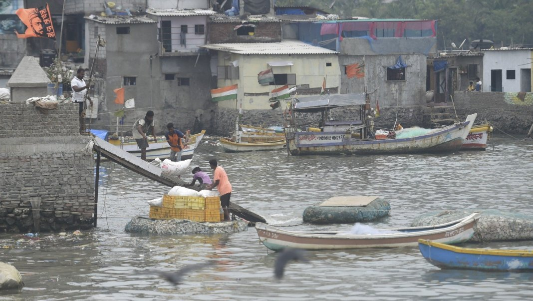 Covid-battered India braces for Cyclone Tauktae